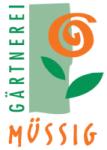 Gärtnerei Müßig Logo